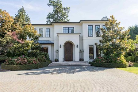 R2411955 - 6056 COLLINGWOOD STREET, Southlands, Vancouver, BC - House/Single Family