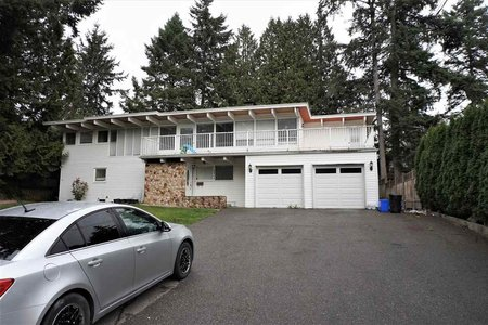 R2411975 - 5676 CADDELL DRIVE, Sunshine Hills Woods, Delta, BC - House/Single Family