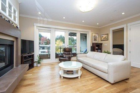 R2412003 - PH6 6688 ROYAL AVENUE, Horseshoe Bay WV, West Vancouver, BC - Apartment Unit