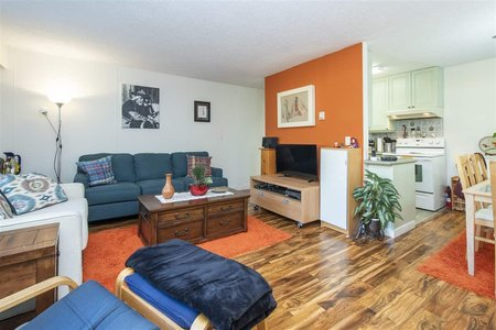 R2412005 - 101 143 E 19TH STREET, Central Lonsdale, North Vancouver, BC - Apartment Unit