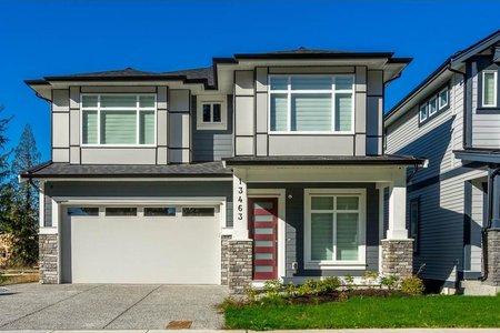 R2412101 - 13463 231A STREET, East Central, Maple Ridge, BC - House/Single Family