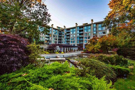 R2412105 - 504 4685 VALLEY DRIVE, Quilchena, Vancouver, BC - Apartment Unit