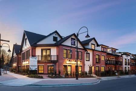 R2412159 - 110 23189 FRANCIS AVENUE, Fort Langley, Langley, BC - Apartment Unit