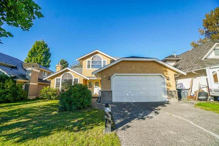 R2412168 - 10935 160A STREET, Fraser Heights, Surrey, BC - House/Single Family