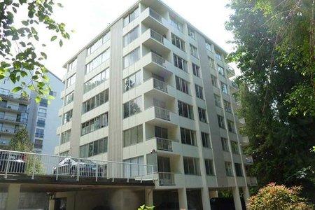 R2412209 - 402 1785 ESQUIMALT AVENUE, Ambleside, West Vancouver, BC - Apartment Unit