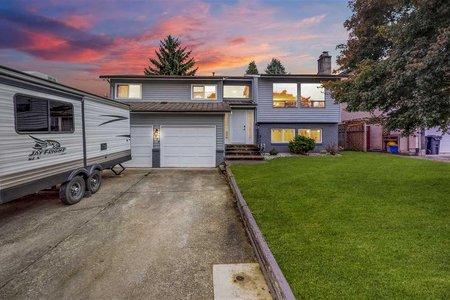R2412235 - 9398 212B STREET, Walnut Grove, Langley, BC - House/Single Family