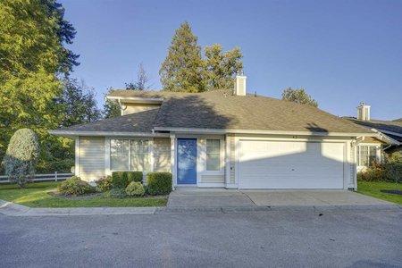 R2412328 - 42 6885 184 STREET, Cloverdale BC, Surrey, BC - Townhouse