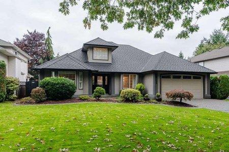 R2412385 - 20725 91B AVENUE, Walnut Grove, Langley, BC - House/Single Family