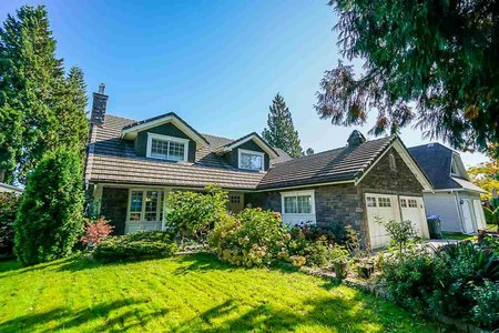 R2412434 - 9814 157 STREET, Guildford, Surrey, BC - House/Single Family