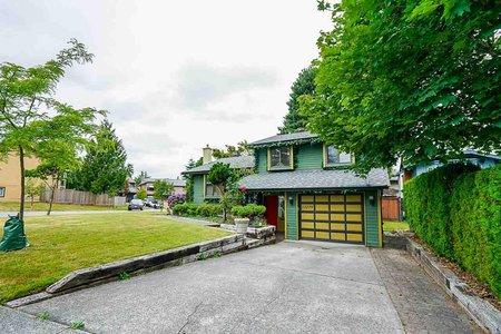 R2412481 - 13279 65A AVENUE, West Newton, Surrey, BC - House/Single Family