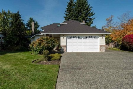 R2412500 - 19669 34A AVENUE, Brookswood Langley, Langley, BC - House/Single Family