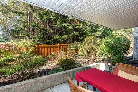 R2412552 - 104 1281 PARKGATE AVENUE, Northlands, North Vancouver, BC - Apartment Unit