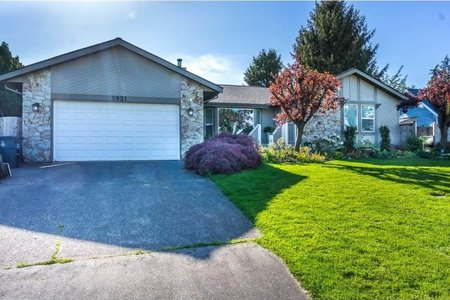 R2412570 - 5921 191 STREET, Cloverdale BC, Surrey, BC - House/Single Family