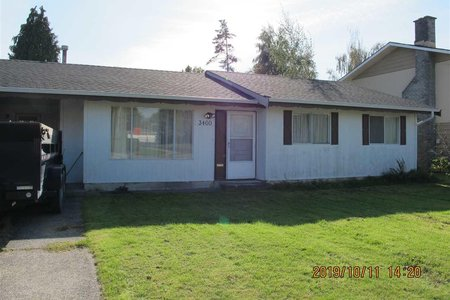 R2412571 - 3460 WILLIAMS ROAD, Steveston North, Richmond, BC - House/Single Family
