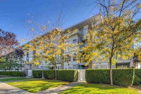 R2412607 - 205 6198 ASH STREET, Oakridge VW, Vancouver, BC - Apartment Unit