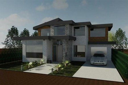 R2412615 - LOT 9 900 HENDRY AVENUE, Boulevard, North Vancouver, BC - House/Single Family