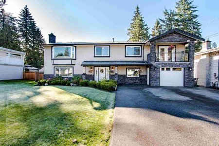 R2412732 - 20532 42A AVENUE, Brookswood Langley, Langley, BC - House/Single Family