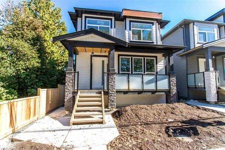 R2412830 - 12248 228 STREET, East Central, Maple Ridge, BC - House/Single Family