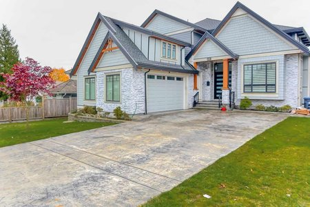R2412842 - 15818 99A AVENUE, Guildford, Surrey, BC - House/Single Family