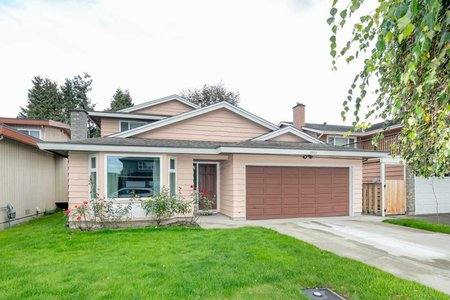R2412884 - 9900 SEACASTLE DRIVE, Ironwood, Richmond, BC - House/Single Family