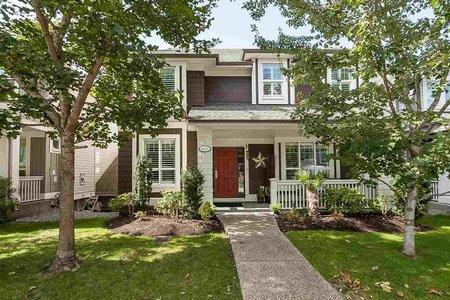 R2412937 - 6117 163B STREET, Cloverdale BC, Surrey, BC - House/Single Family