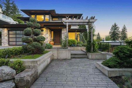 R2412949 - 587 PALISADE DRIVE, Canyon Heights NV, North Vancouver, BC - House/Single Family