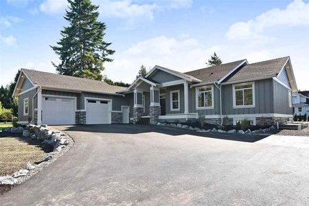 R2412967 - 1 23272 34A AVENUE, Campbell Valley, Langley, BC - House/Single Family