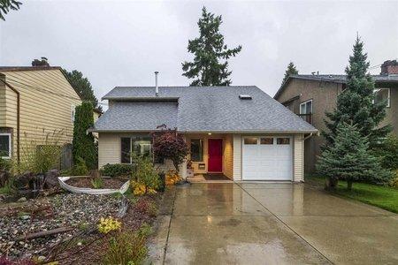 R2413037 - 5608 48B AVENUE, Hawthorne, Delta, BC - House/Single Family
