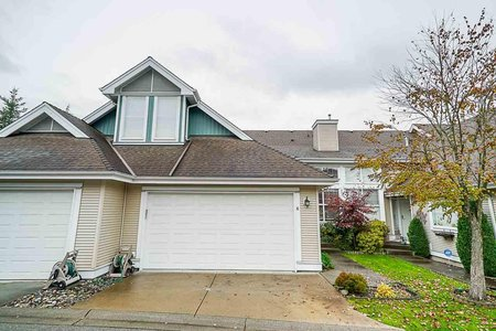 R2413084 - 6 16995 64 AVENUE, Cloverdale BC, Surrey, BC - Townhouse