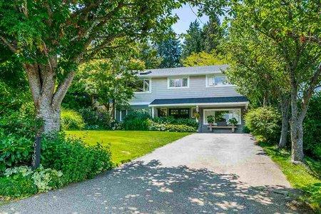 R2413089 - 6484 PITT STREET, Gleneagles, West Vancouver, BC - House/Single Family