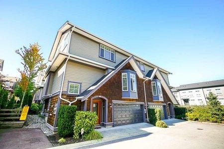 R2413129 - 23 15977 26 AVENUE, Grandview Surrey, Surrey, BC - Townhouse