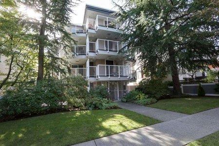 R2413136 - 201 1406 W 73RD AVENUE, Marpole, Vancouver, BC - Apartment Unit