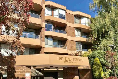 R2413168 - 104 3905 SPRINGTREE DRIVE, Quilchena, Vancouver, BC - Apartment Unit