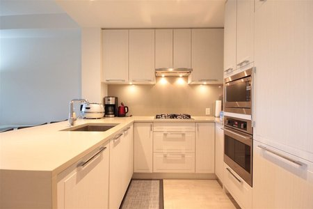 R2413178 - 311 6677 CAMBIE STREET, South Cambie, Vancouver, BC - Apartment Unit
