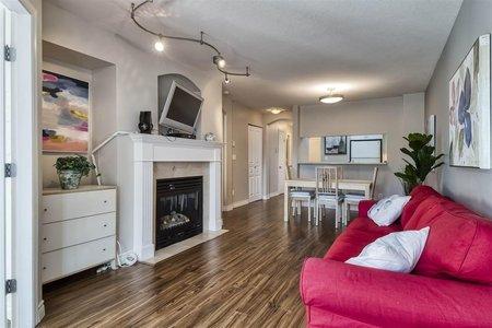 R2413201 - 305 5723 COLLINGWOOD STREET, Southlands, Vancouver, BC - Apartment Unit