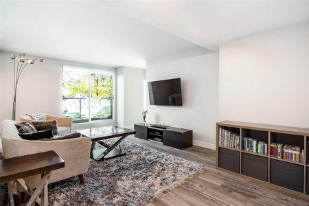 R2413246 - 402 1323 HOMER STREET, Yaletown, Vancouver, BC - Apartment Unit