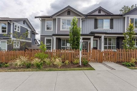R2413255 - 55 7157 210 STREET, Willoughby Heights, Langley, BC - Townhouse