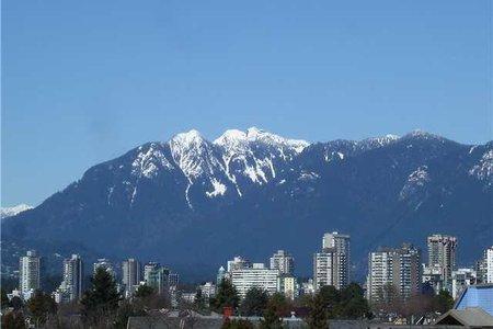 R2413270 - 305 1963 W 3RD AVENUE, Kitsilano, Vancouver, BC - Apartment Unit