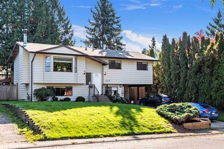 R2413273 - 26456 30A AVENUE, Aldergrove Langley, Langley, BC - House/Single Family