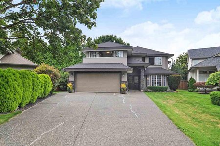 R2413319 - 9018 207B STREET, Walnut Grove, Langley, BC - House/Single Family