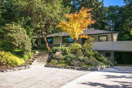 R2413361 - 3092 PAISLEY ROAD, Capilano NV, North Vancouver, BC - House/Single Family