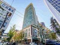Photo of 2408 610 GRANVILLE STREET, Vancouver