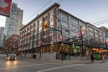 PH6 1178 HAMILTON STREET, Vancouver - R2413487