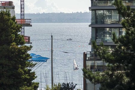 R2413504 - 401 1341 CLYDE AVENUE, Ambleside, West Vancouver, BC - Apartment Unit