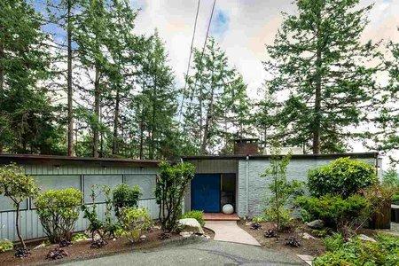 R2413509 - 5608 WESTPORT PLACE, Eagle Harbour, West Vancouver, BC - House/Single Family
