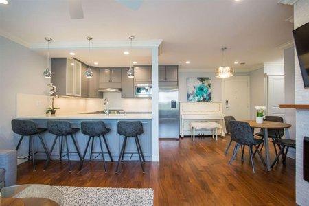 R2413569 - 302 3626 W 28TH AVENUE, Dunbar, Vancouver, BC - Apartment Unit