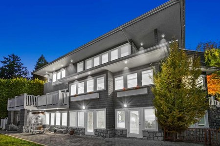 R2413574 - 5741 SEAVIEW ROAD, Eagle Harbour, West Vancouver, BC - House/Single Family