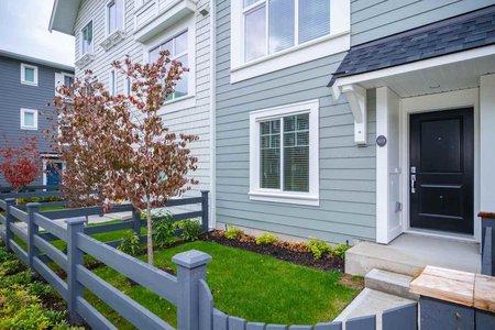 R2413580 - 69 16678 25 AVENUE, Grandview Surrey, Surrey, BC - Townhouse