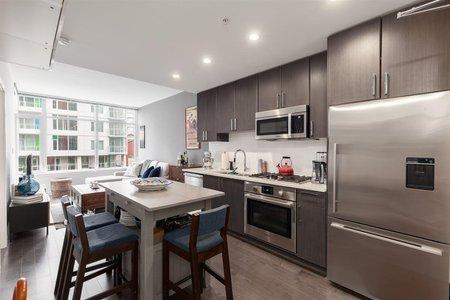 R2413620 - 501 38 W 1ST AVENUE, False Creek, Vancouver, BC - Apartment Unit