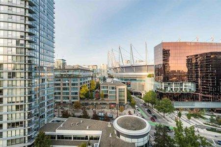 R2413644 - 1507 939 EXPO BOULEVARD, Yaletown, Vancouver, BC - Apartment Unit